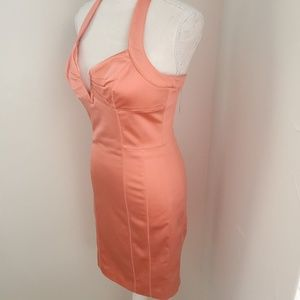 bebe Dresses - Bebe Summer Romance Dress Sz M NWT